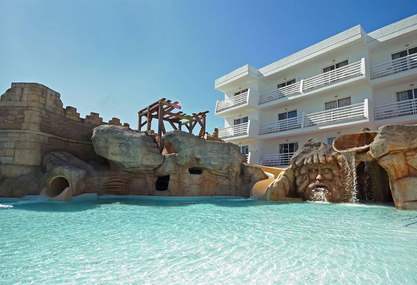 Apartamentos Pirates Village Santa Ponca