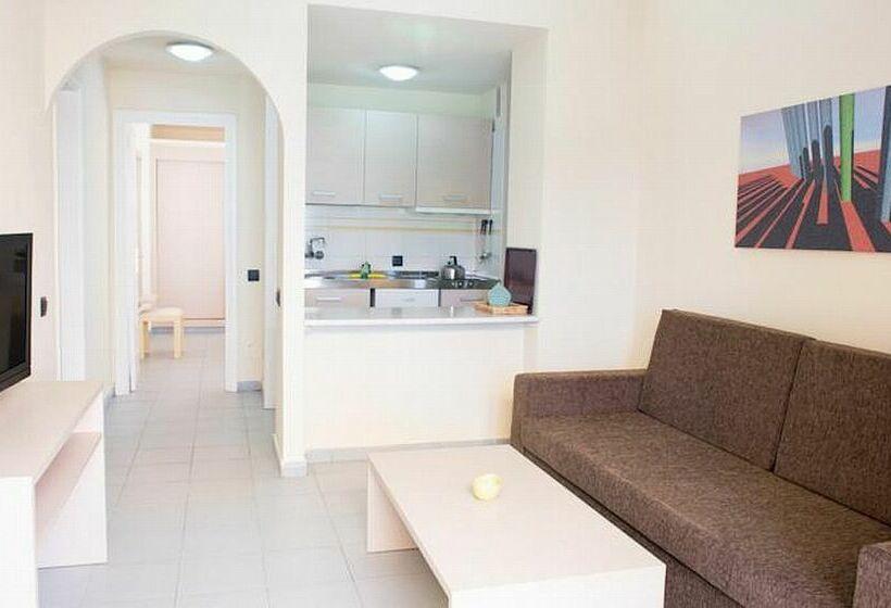 Apartamentos Tisalaya Park Maspalomas
