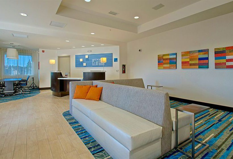 Holiday Inn Express Hotel & Suites Costa Mesa Orange
