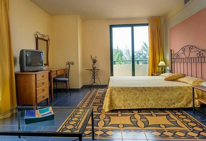 Room Starfish Montehabana Havana