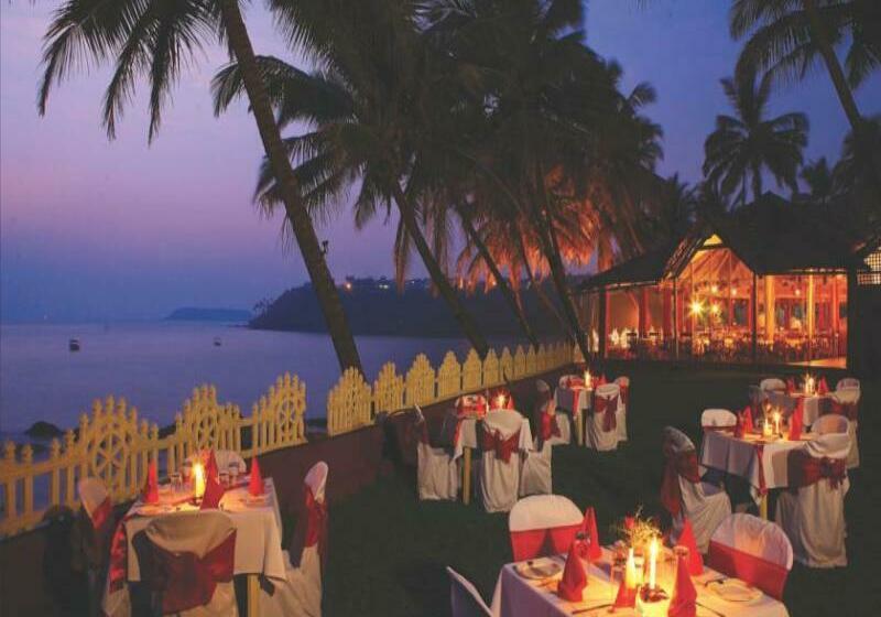 Hotel Bogamallo Beach Resort Goa