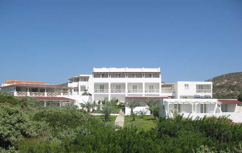 Hotel Golden Milos Beach