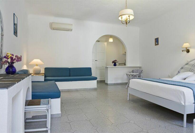 Hotel Kamari Mykonos