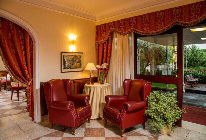 Hotel  Marini Park Rome