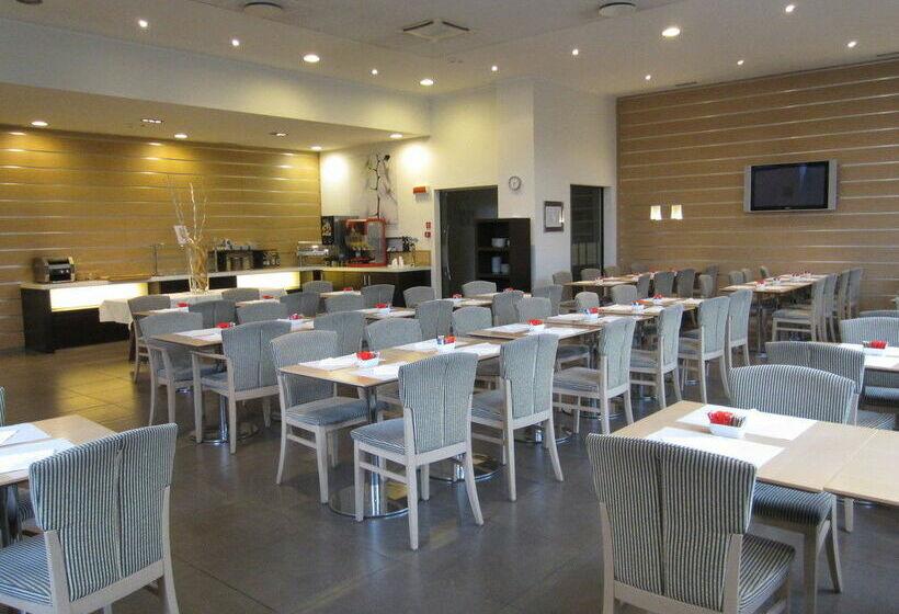 Restaurant IH Hotels Milano Gioia