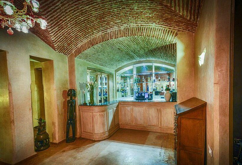 Beautiful Htel Caravanserai  Marrakech  Partir De 29  Destinia