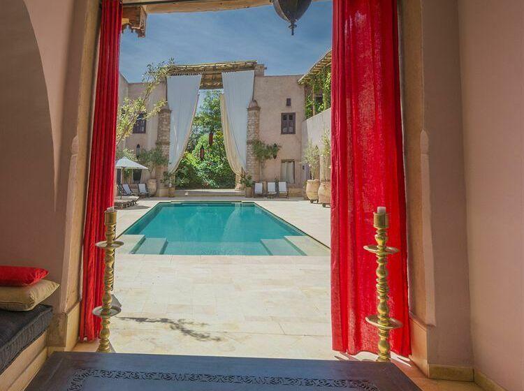 Simple Hotel Caravanserai Marrakech Book With Hotelsclickcom