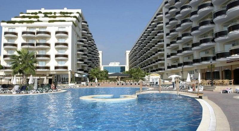 hotel pe scola plaza suites en pe scola destinia