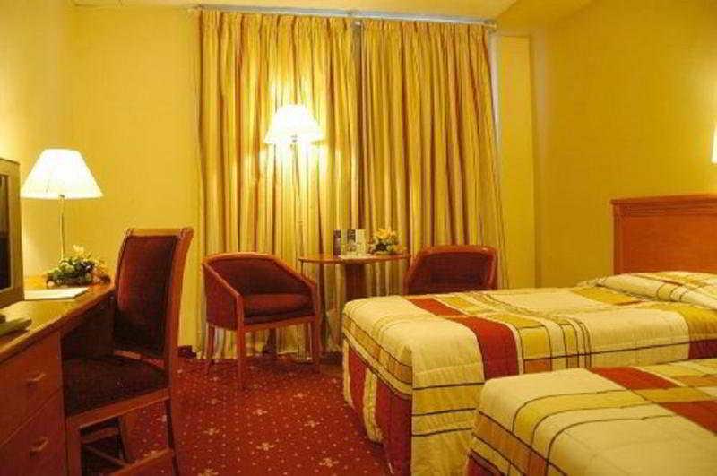 Hotel Dana Plaza Amman