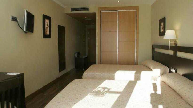 Room Hotel Bahía Almuñécar Almunyecar