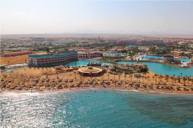 Hotel Club Golden 5 Hurghada