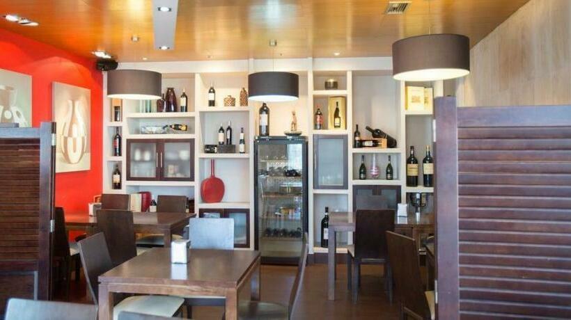 Restaurant Hotel Dabarca Pontevedra