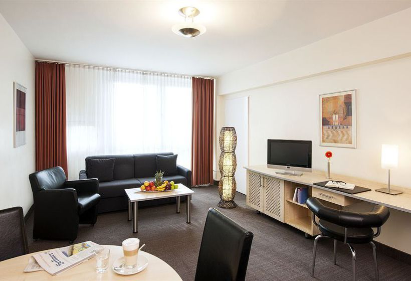 Hotel NH Berlin City West