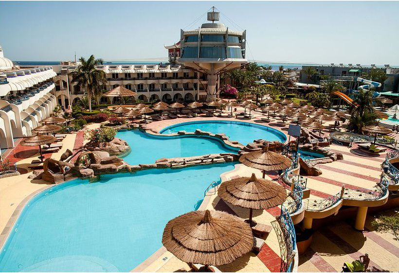 Hotel Sea Gull Beach Resort Hurghada