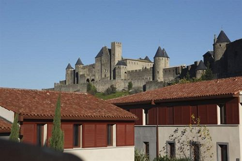 Adonis Carcassonne La Barbacane