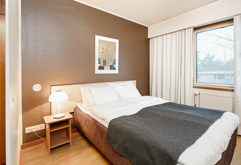 Hotel Rantapuisto Helsinki