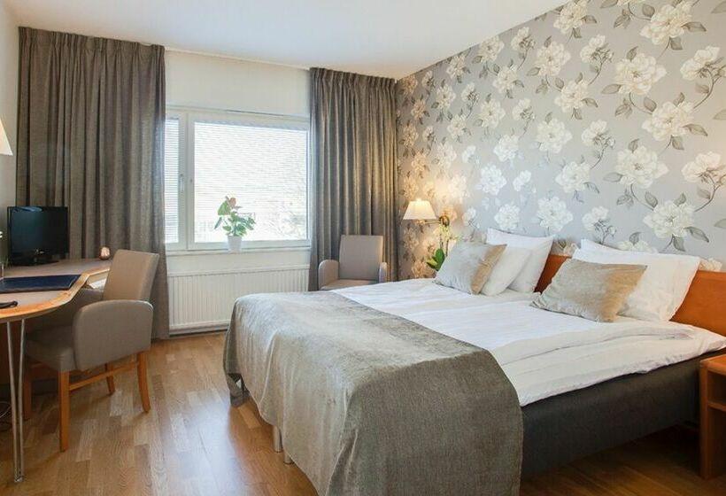 Hotel Best Western Capital Arsta