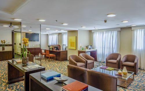 Hotel Blue Tree Premium Verbo Divino São Paulo