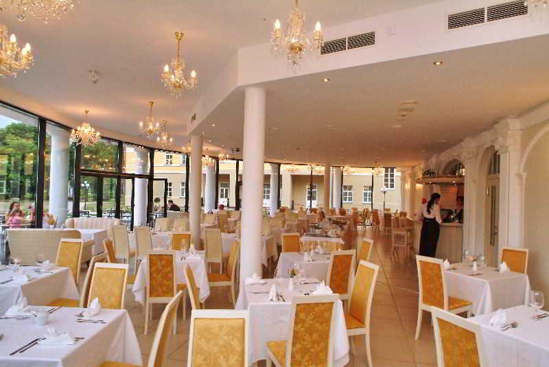 Hotel Europa Royale Druskininkai