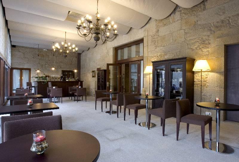 Hotel Pazo de Lestrove Dodro