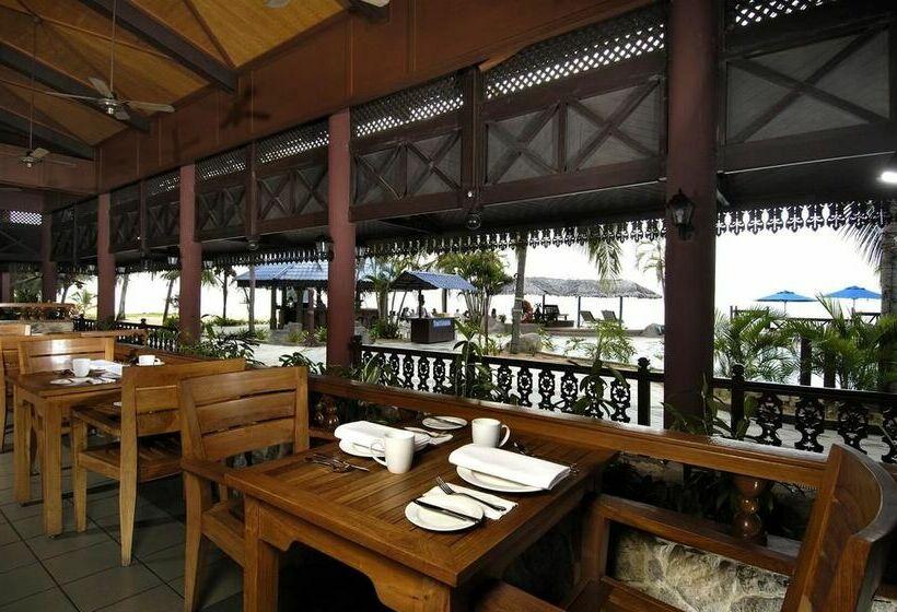 Berjaya Tioman Resort Mersing