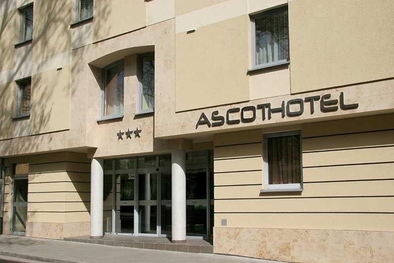 Hotel Ascot Krakow