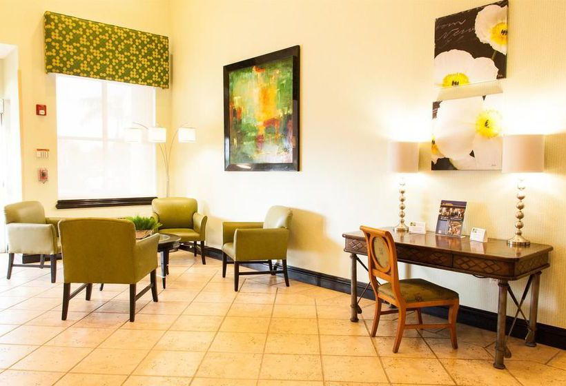Hotel Best Western Plus Miami Airport West Inn & Suites