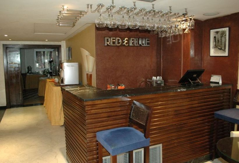 Hotel Business Casablanca