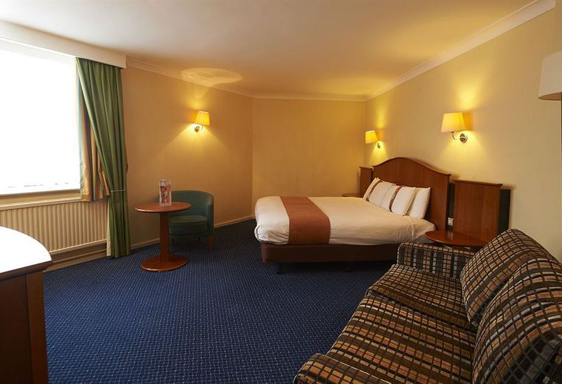 Hotel Holiday Inn London Elstree