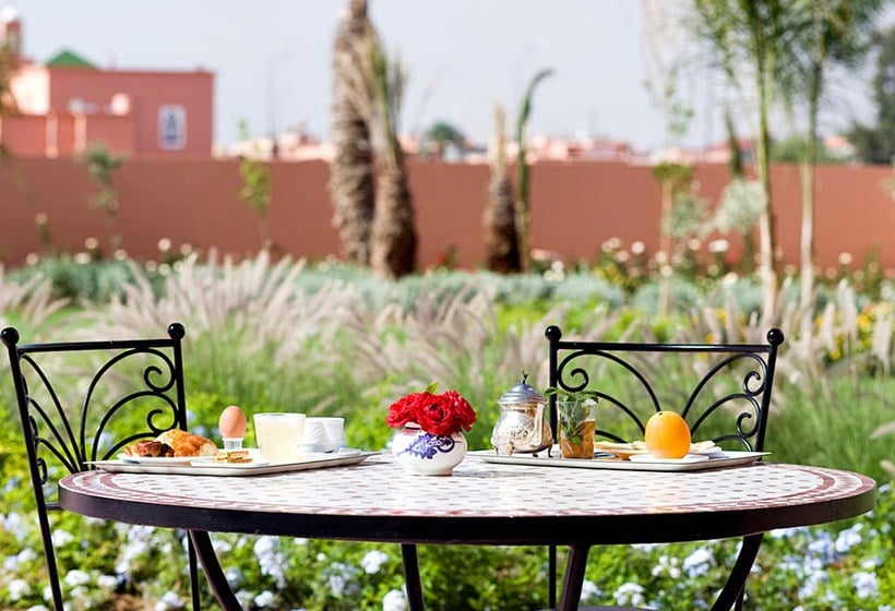 Hotel Ibis Moussafir Marrakech Palmeraie Marrakesh