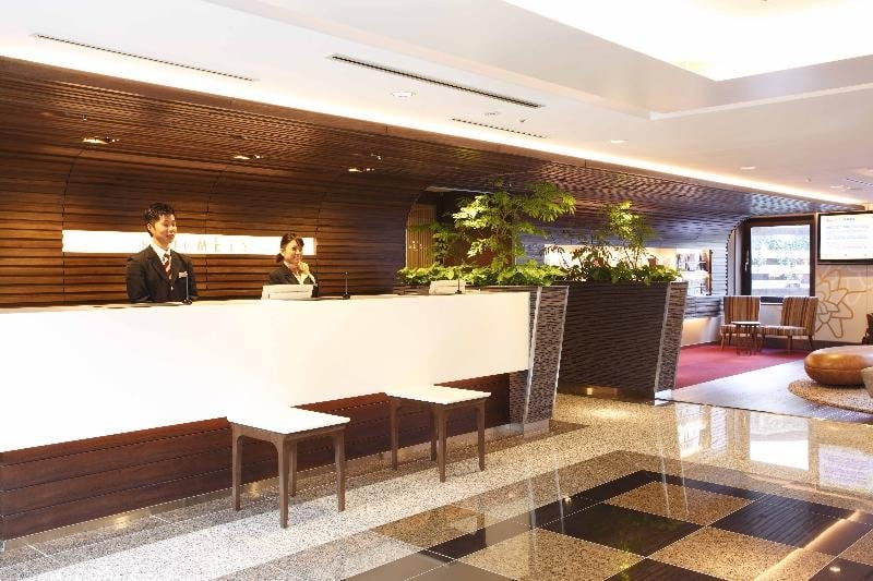 Hotel Mets Shibuya Tokyo