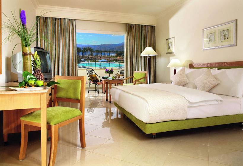 Hotel Movenpick Resort Taba