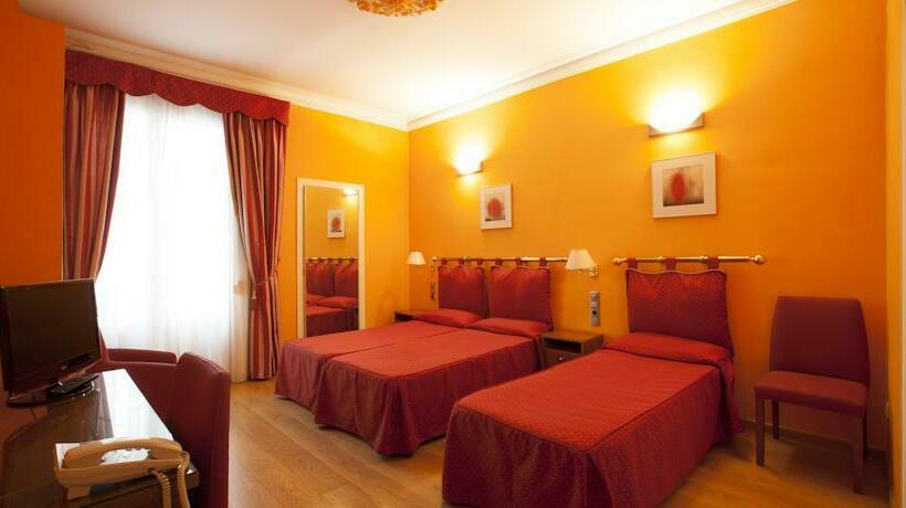 Hotel Alba Barcelona