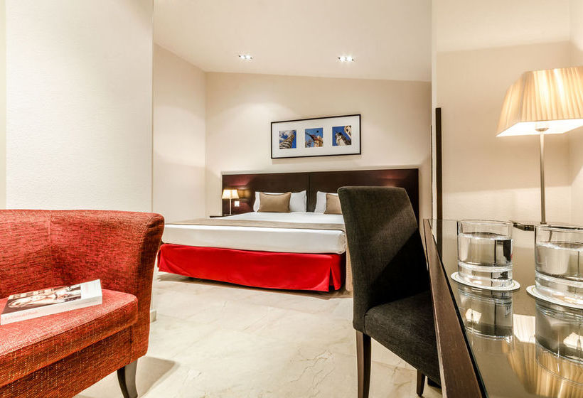 Hotel Exe Suites 33 Madrid