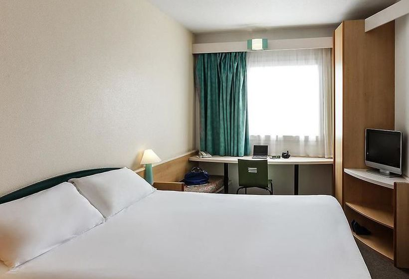Hotel Ibis Alicante Elche