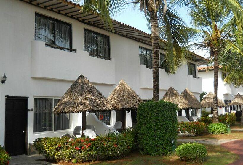 Hotel Sunsol Isla Caribe Isla Margarita
