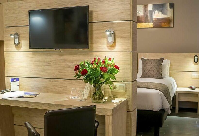 Hotel Best Western Aero 44 Gosselies