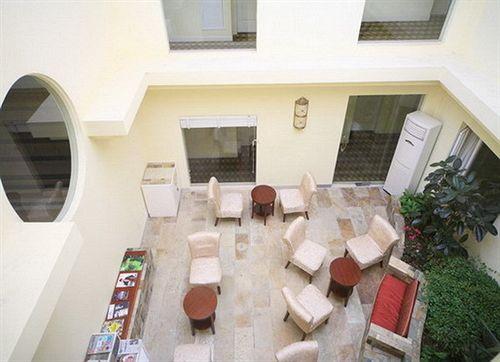 Asset Hotel Shanghai