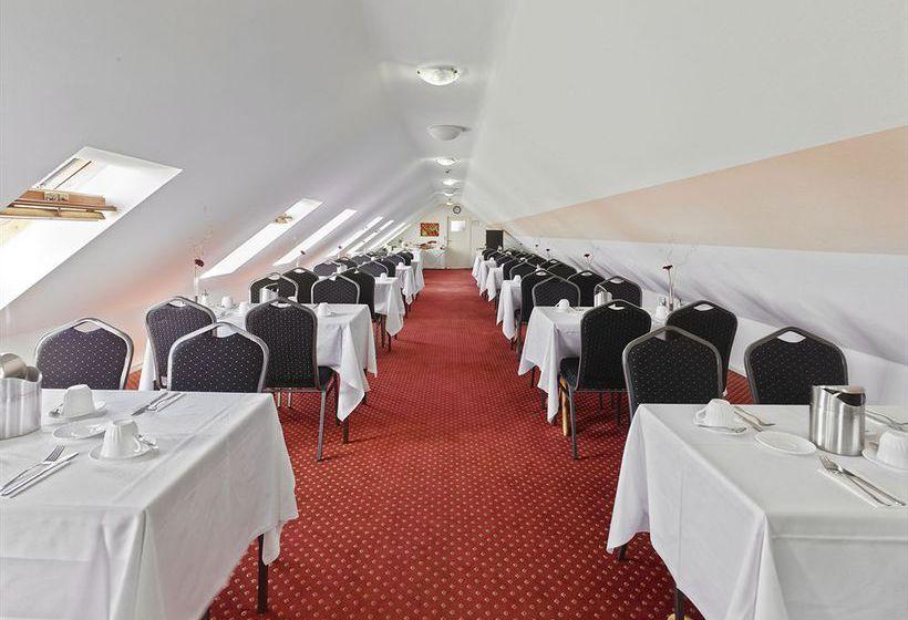 هتل Azimut Erding