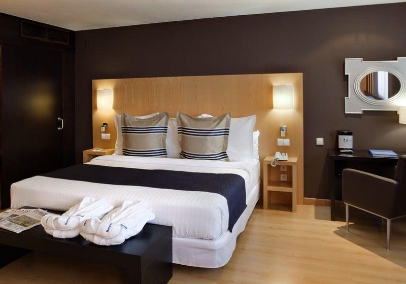 Room Hotel Barceló Cádiz Cadiz