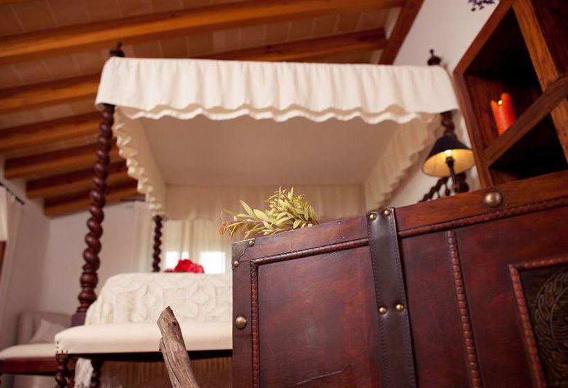 Rural Hotel Finca Son Roig Porreres