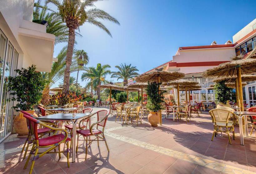 Costa calma fuerteventura hotel