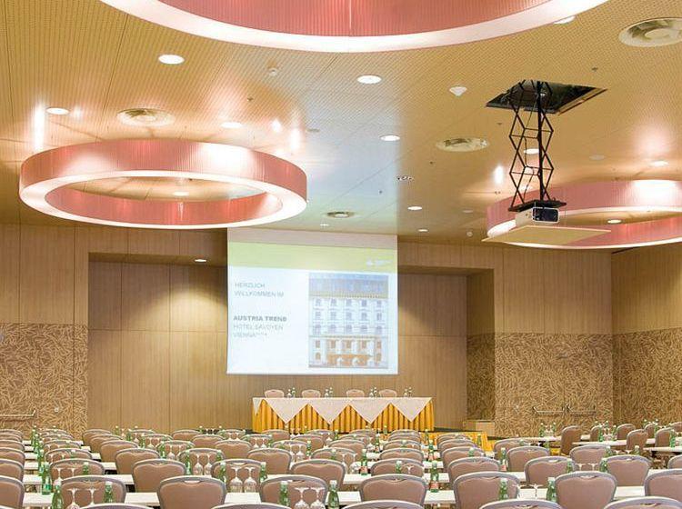 Austria Trend Hotel Savoyen Vienna