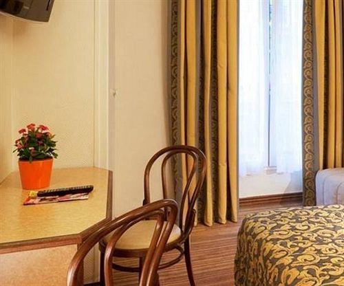 Hotel Kuntz Paris