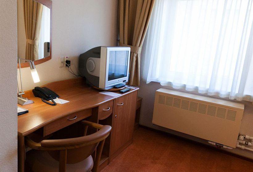 Hotel Maxima Slavia Moscow