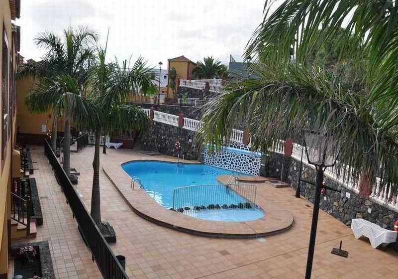 Aparthotel Breñas Garden Brenya Baja