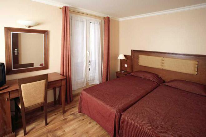 Hotel 121 Paris