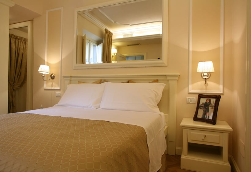 Room Granduomo Charming Accomodations Florence