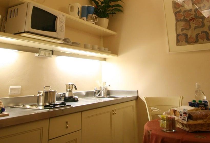 Cafeteria Granduomo Charming Accomodations Florence
