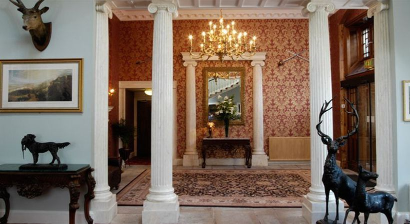Hotel Melville Castle Edinburgh